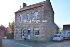 Vente Maison Marcilly (50220)