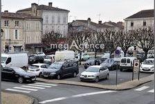 BAR RESTAURANT, Murs et Fonds St Jean d'Angély 151000