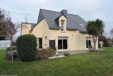Vente Maison Pleucadeuc (56140)