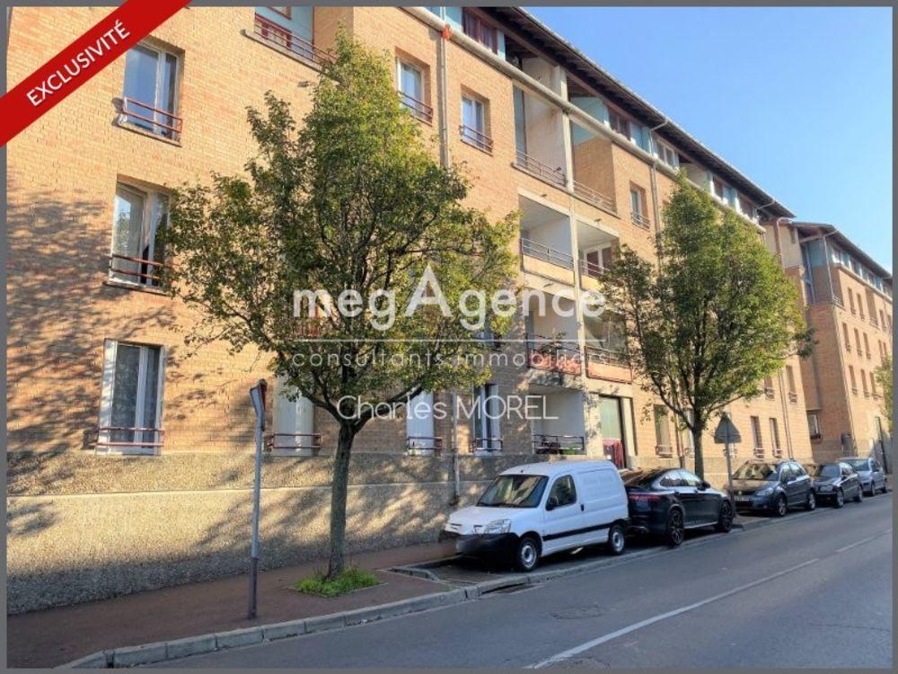 Vente Appartement DUPLEX CERGY AXE MAJEUR - PROCHE GARE  à Cergy