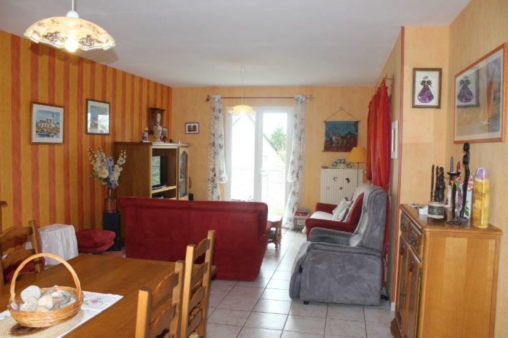 Vente Maison Proximité VITRE - Maison 137 m² - 5 Pièces - 233000€ Montreuil-sous-perouse