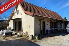 Maison Bellevesvre (71270)