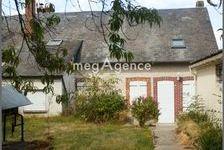 Maison T6 au cœur du bourg de OIZON 124000 Oizon (18700)