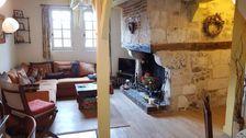 Honfleur Médiathèque. Rare appartement de caractère. Belles cheminées, terrasse et jardinet 230000 Honfleur (14600)