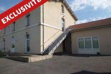 Vente Immeuble Saint-Germain-des-Fossés (03260)