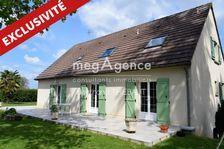 Maison 170 m² 1ère Couronne Alençon Nord 255000 Condé-sur-Sarthe (61250)