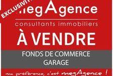 Garage Station service Motoculture Multi service Vendée 120000
