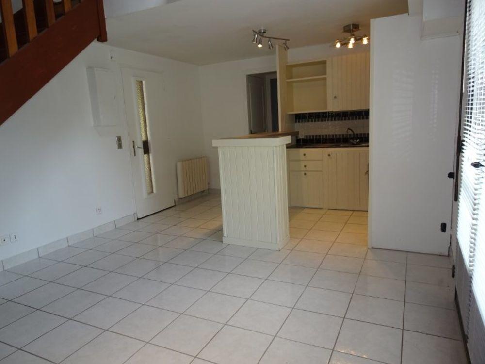 Vente Appartement APPARTEMENT 3P, AGNEAUX (50180) prox. La Palière  à Saint-lo
