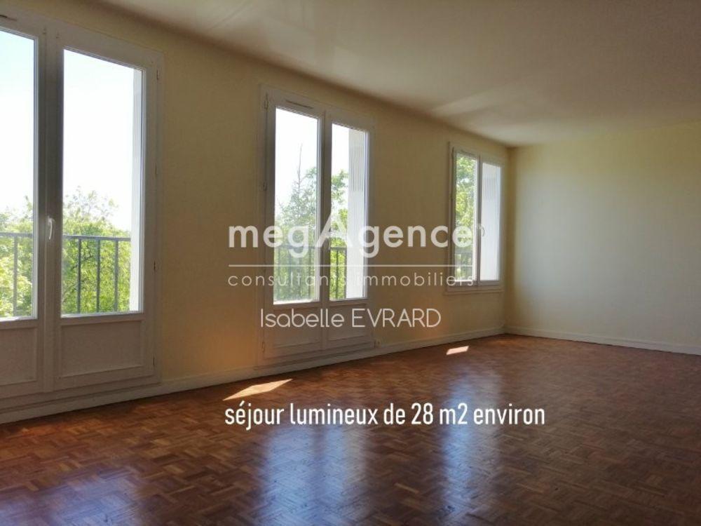 Vente Appartement Appartement 3 pièces  à Provins