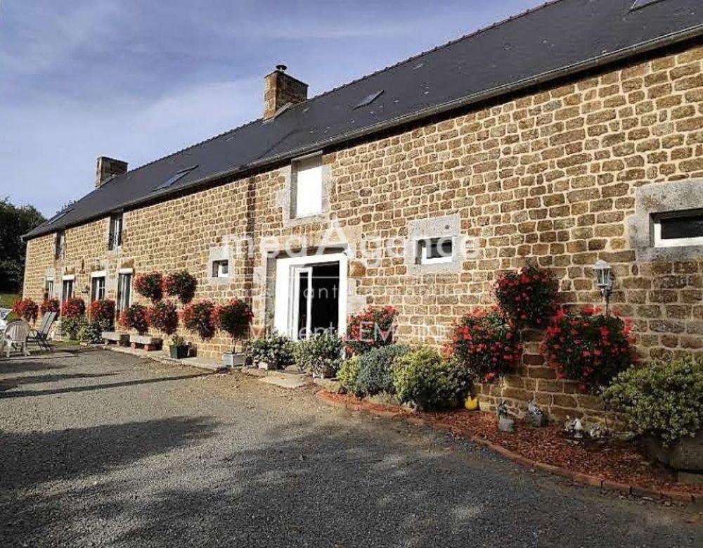 Vente Maison Aux Portes de la Bretagne et Normandie ...  à Fougeres