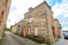 Vente Maison Argentré-du-Plessis (35370)