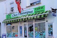 Fonds de Commerce Bar Tabac Ile de Noirmoutier avec logement de fonction 240000