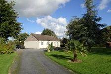 Vente Maison Le Mesnil-Vigot (50570)
