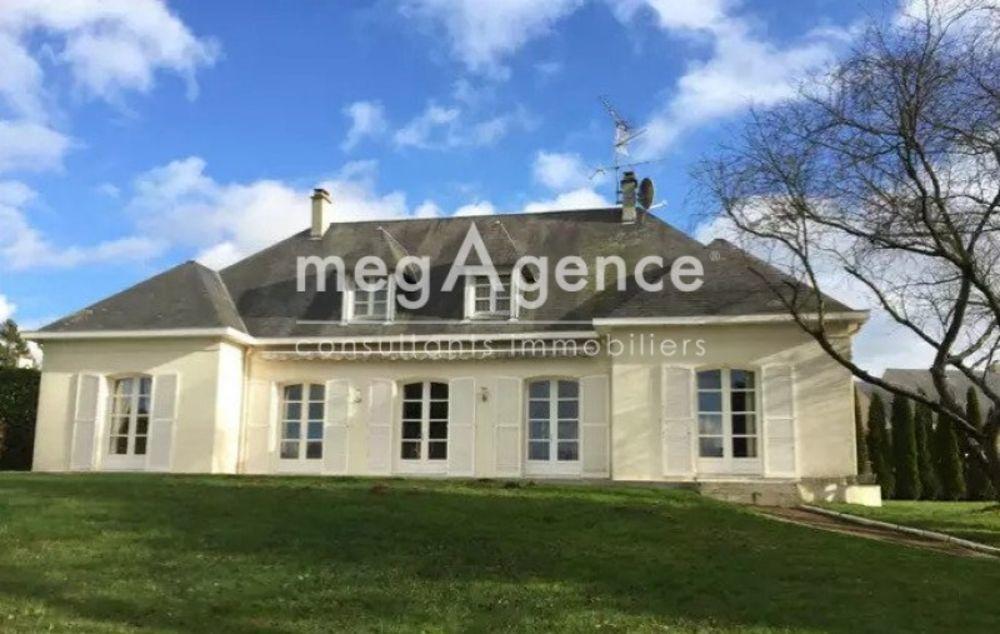 Vente Maison VEND A COUTANCES MAISON DE CARACTERE  à Coutances