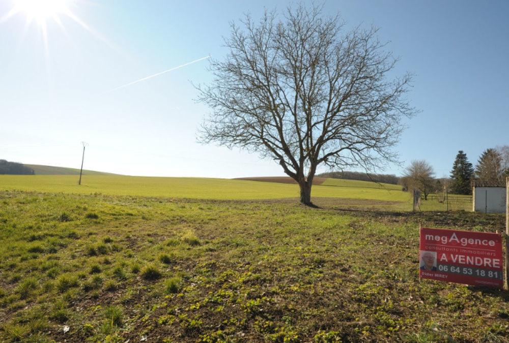 Vente Terrain Envie de construire à la campagne ?  à Aix-en-othe