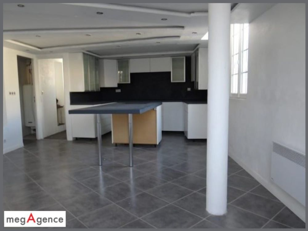 Vente Appartement Appartement en duplex  à Brignoles