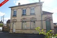Vente Maison Alençon (61000)