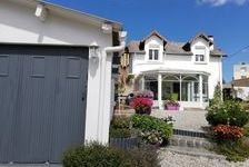 Maison Dieppe (76200)
