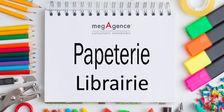 FONDS DE COMMERCE LIBRAIRIE PAPETERIE,ROUEN DROITE 45000