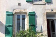 SAINT-PIERRE D'OLERON CENTRE, MAISON DE 44 m² 136500 Saint-Pierre-d'Oléron (17310)