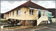 Plain pied avec double garage, quartier recherché 198500 Saint-Pierre-lès-Elbeuf (76320)
