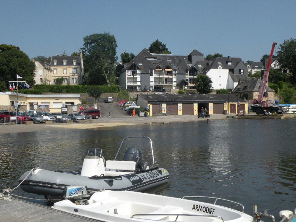 Vente Appartement Avec vue sur le port  à Auray