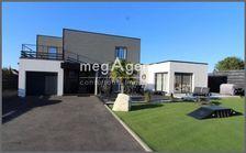MAISON  D'ARCHITECTE SUR  1200M DE TERRAIN 369800 Rouxmesnil-Bouteilles (76370)