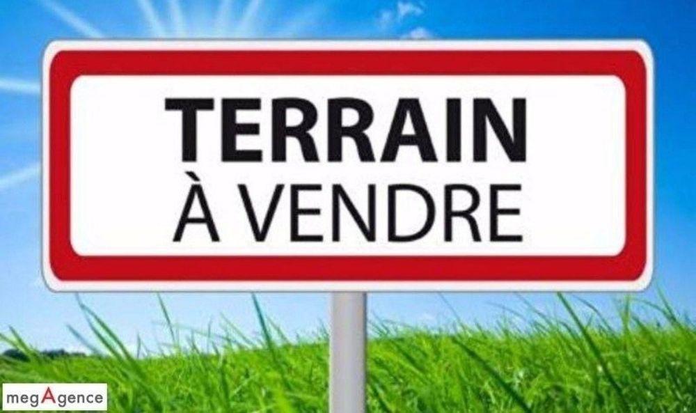 Vente Terrain <br/>RARE SUR LE MARCHÉ Fresne-le-plan
