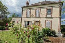 Vente Maison Chéroy (89690)