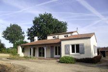 Vente Maison Bressuire (79300)