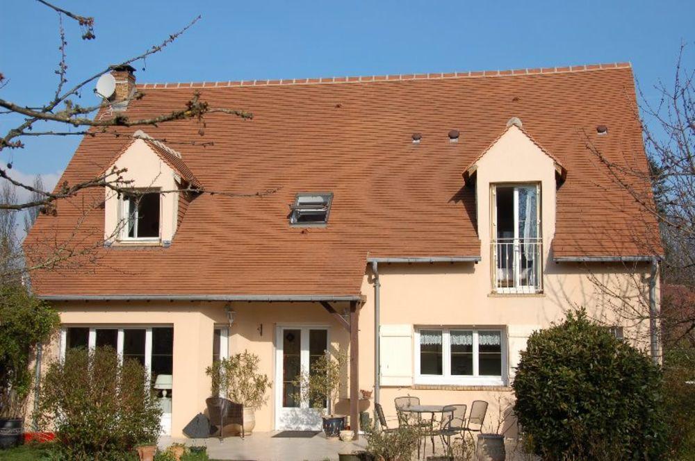 Vente Maison Maison parfaitement entretenue, beaux volumes  à Mennecy