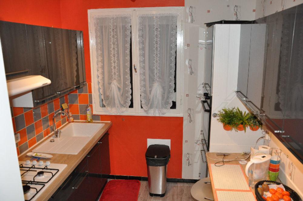 Vente Appartement Appartement F3 décoré avec goût ,CUSSET Centre.  à Cusset