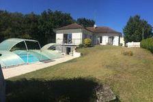 Maison 5 pièces avec piscine à 5 minutes d'Angoulème 198900 Garat (16410)