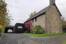 Maison Brécey (50370)