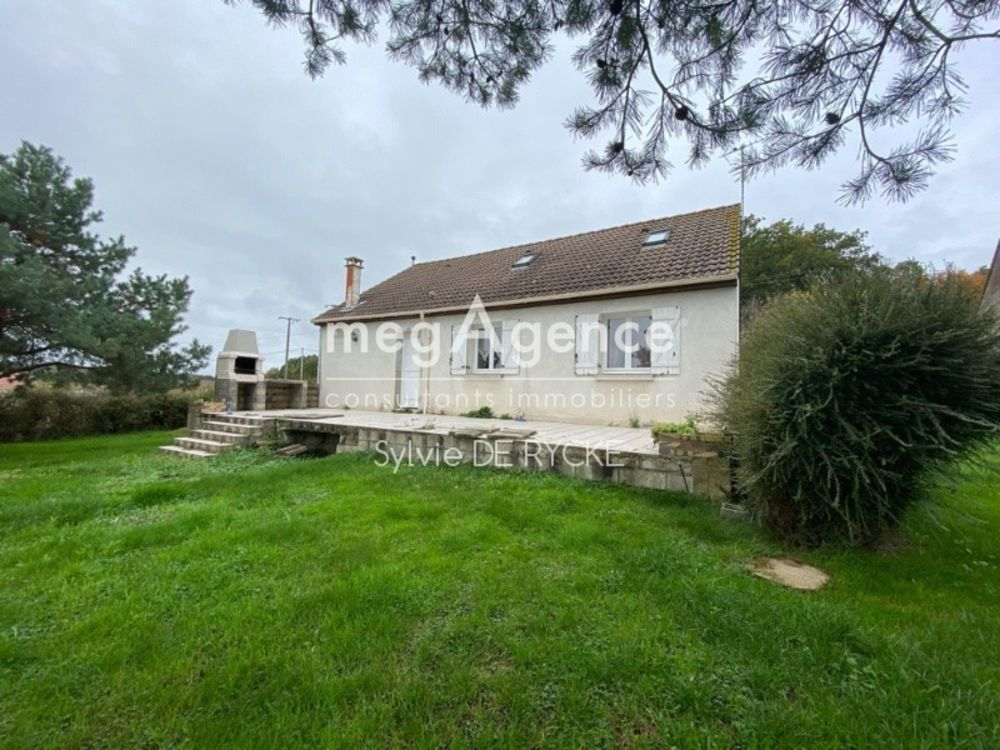 Vente Maison Pavillon sur 1004m2 de terrain Pont-sur-yonne