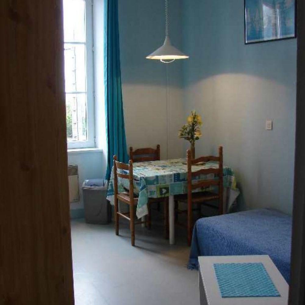 Vente Appartement Appartement 22 m²  à Saint-vaast-la-hougue