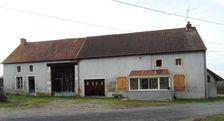Vente Maison Saint-Genest (03310)
