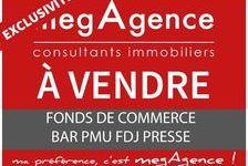 Bar PMU FDJ Loto Presse proche de la roche sur Yon 68000