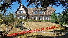 AUX PORTES DE CAEN OUEST ET PROCHE DE TOUTES COMMODITES...203M², 1646M² et 1390€ !!! 349900 Caen (14000)