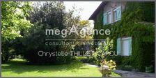 Maison 5 pièces, 200 m², SAINT LOUBES 370000 Saint-Loubès (33450)