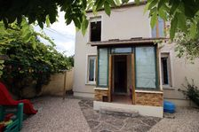 Vente Maison Champagne-sur-Seine (77430)