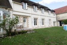 Vente Maison Pierrefonds (60350)
