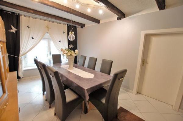 Vente Maison Maison de village rénovée,112m²,garage,balcon  à Folkling
