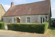 Vente Maison Fontenai-les-Louvets (61420)