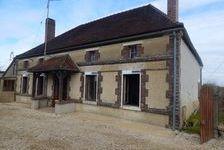 Vente Maison Ervy-le-Châtel (10130)