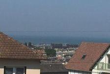Maison 4 chambres vue mer àTrouville sur Mer 265000 Trouville-sur-Mer (14360)