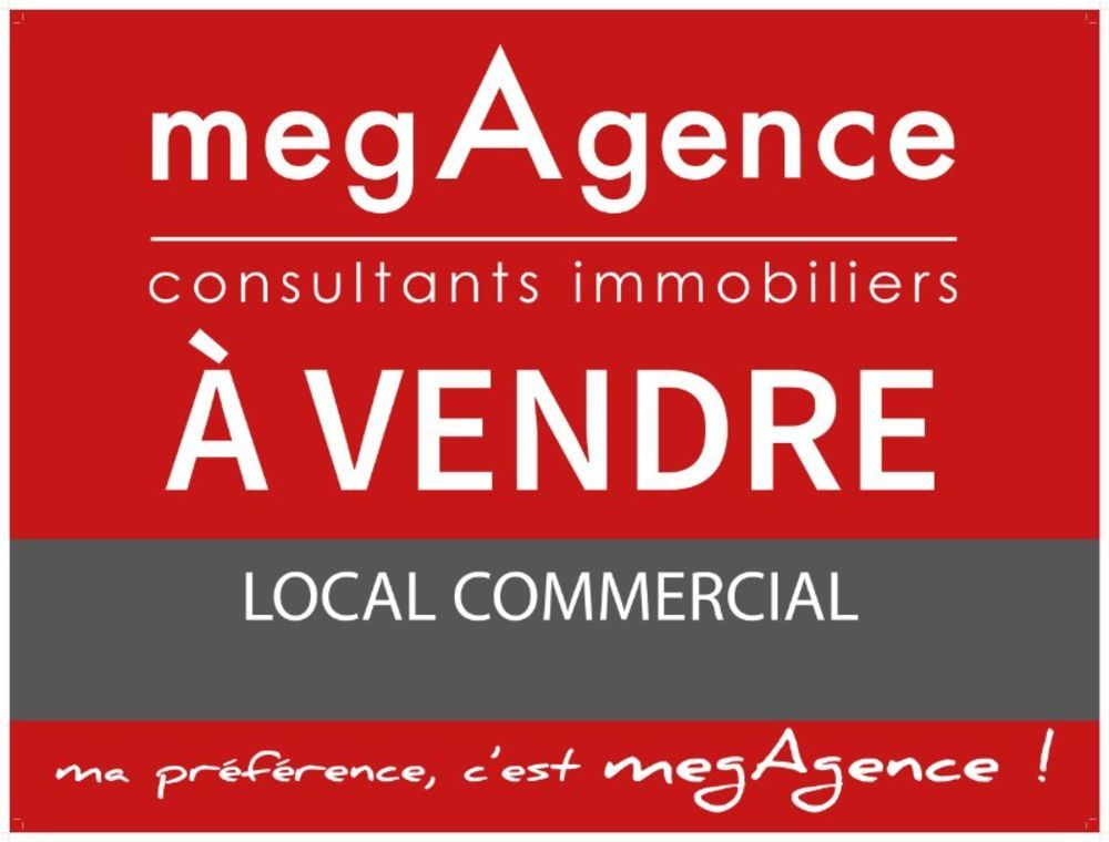 LOCAL COMMERCIAL 1ER CHOIX