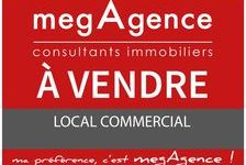 LOCAL COMMERCIAL 1ER CHOIX 220000