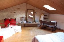 Maison ancienne rénovée, centre bourg, 6 chambres 339000 Saint-Sauveur-d'Aunis (17540)
