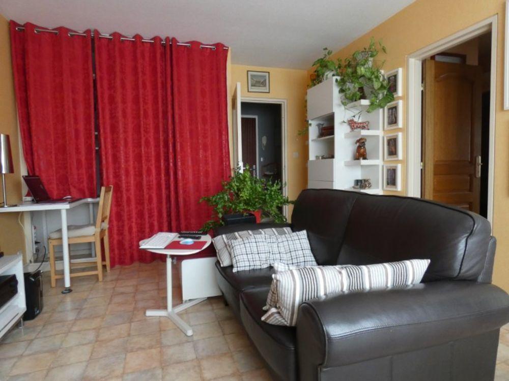 Vente Appartement APPARTEMENT T2 48 M²  à Dijon